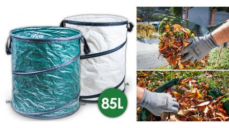 Garden leaf bag PE i PE extra
