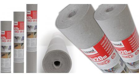 Floor protection cardboard