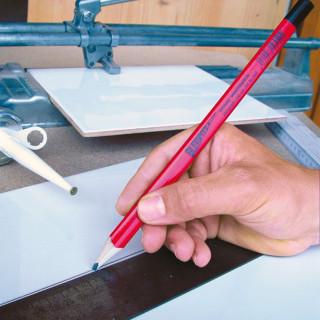 Universal pencil 7B, 240mm