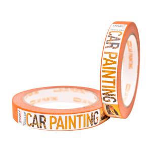 Car-painter masking tape 18mm x 33m, 100ᵒC
