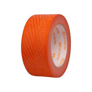 Car-painter masking tape 48mm x 50m, 100ᵒC