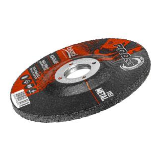 Grinding wheel for metal ø115x6mm