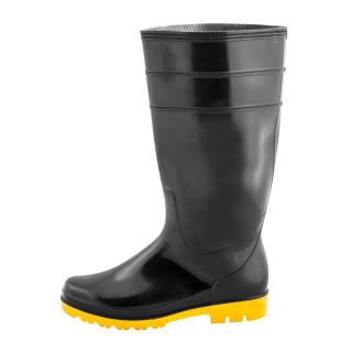 PVC boot