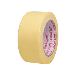 Masking tape Facade Standard 48mm x 50m, 80ᵒC