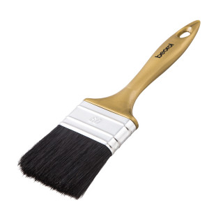 Gold Exclusive brush 60x15