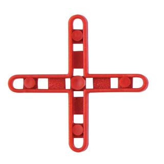 Tile cross 5mm - 100/1