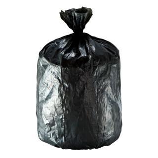 Garbage bags 110Lit, 10pcs