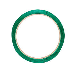 Packing tape, 50mm x 50m, green