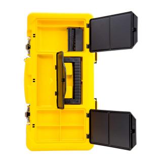 Toolbox Metal Lock 19