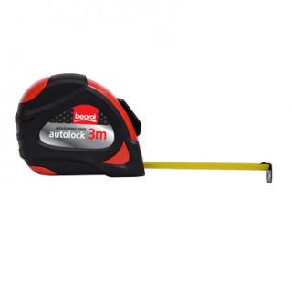 Measuring tape 10 ft / 3m autolock