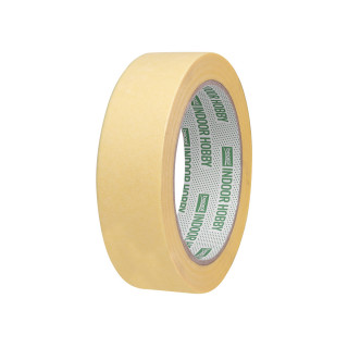 Masking tape Indoor Hobby 30mm x 50m, 60ᵒC