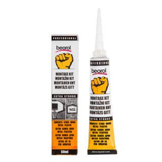 Montage kit tube 50 ml