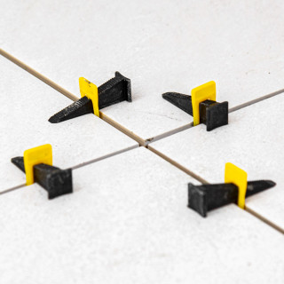 Linear Spacer Practic 3mm 100 pcs