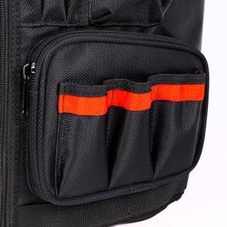 Adjustable tool vest