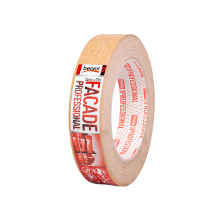 Masking tape Facade Professional 24mm x 50m, 90ᵒC