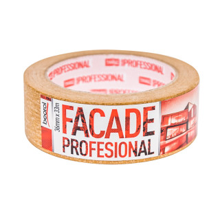 Masking tape Facade Professional 36mm x 33m, 90ᵒC