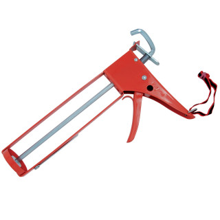Caulking gun Sceleton