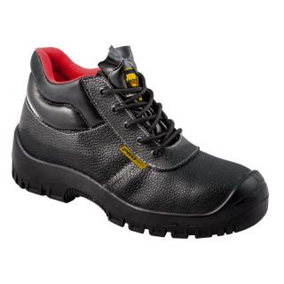 Work shoes Apollo Basic O1, high cut