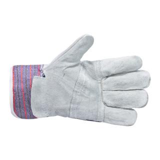 Leather gloves Fenix