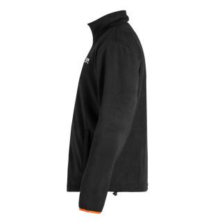 Work jacket fleece
