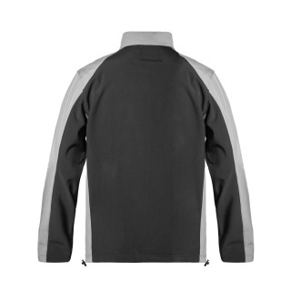 Work jacket softshell