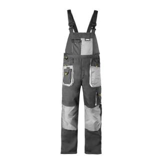 Work bib pants standard