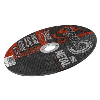 Cutting disc for metal ø180x3mm