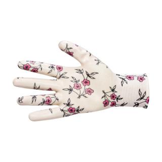 Garden gloves design 1