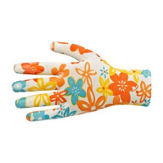 Garden gloves design 3