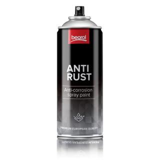 Spray paint anticorrosive gray Antiruggine grigia