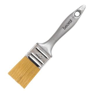 Silver brush 40x15