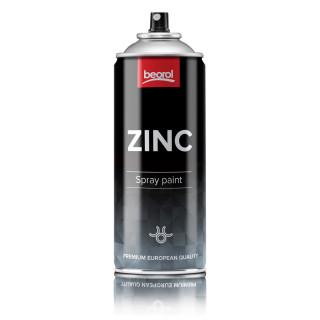 Spray paint zinc Zinco