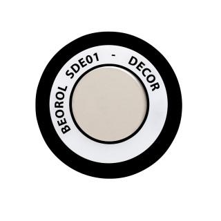 Paint spray deco silver Argento