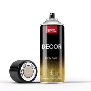 Paint spray deco chrome Cromo