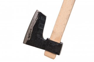 Universal axe 1.60kg/56oz with handle
