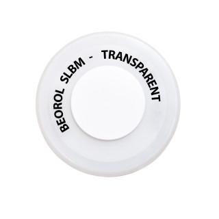 Warnish spray matt, Transparente Opaca