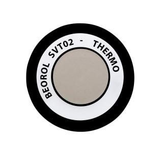 Paint spray for high temperatures silver Alluminio