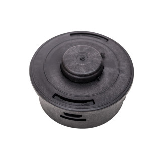 Trimmer head Tap'n'go M10X1.25 109mm standard plus