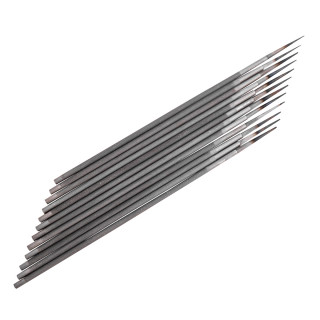 Rasp for chainsaw chains 4.5mm