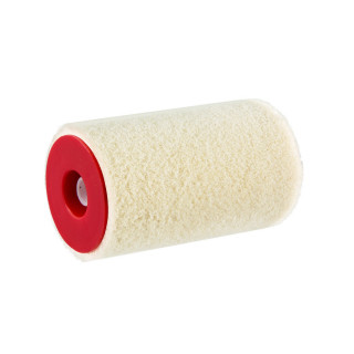 Paint roller Natural Wool 45x90mm charge