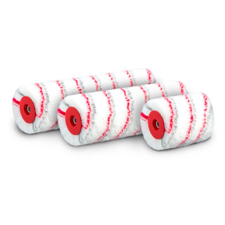Paint roller Ultra Red 10