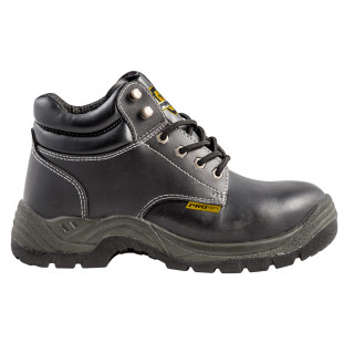Work Shoes Titan S1P High Cut