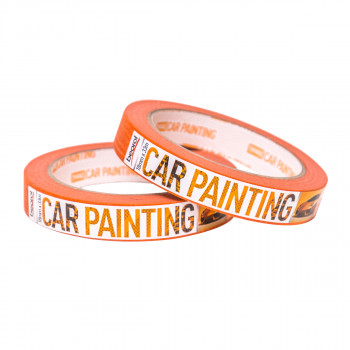 Car-painter masking tape 18mm x 33m, 100ᵒC