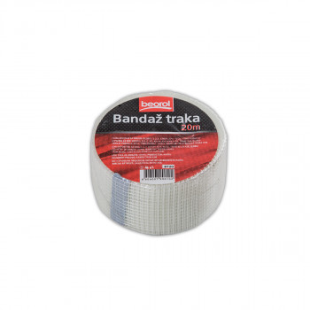 Fiber glass adhesive tape 50mm x 20m