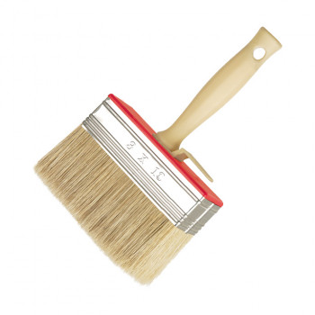 Parquetry lacquer brush 3x10 economic