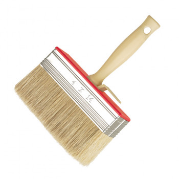 Parquetry lacquer brush 4x14 economic