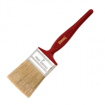 Gold brush 2''