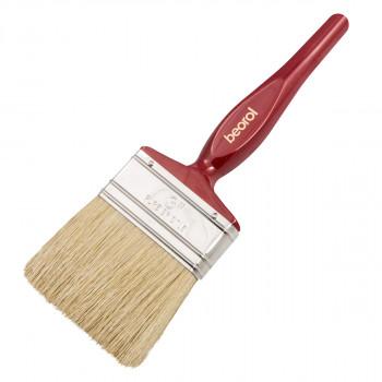 Gold brush 3''