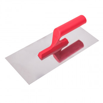 Plastering trowel plastic handle 280x130mm