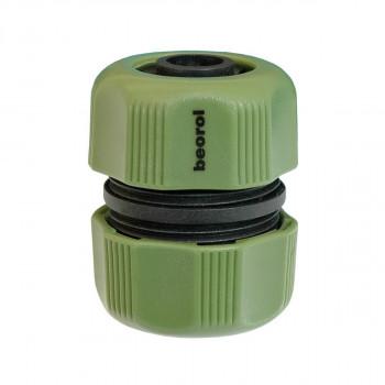 Plastic hose mender 3/4
